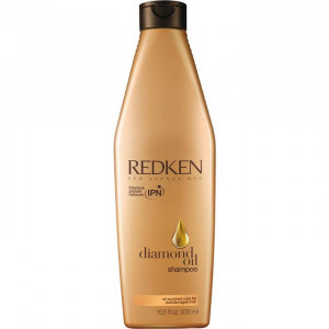 Redken Diamond Oil Shampoo 300 ml