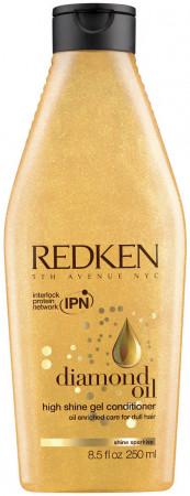 *Redken Diamond Oil High Shine Conditioner 250 ml