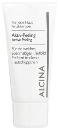 Alcina B Aktiv-Peeling 50 ml