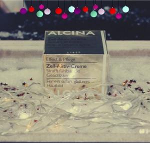 Alcina E intensive Zell-Aktiv Creme 50 ml