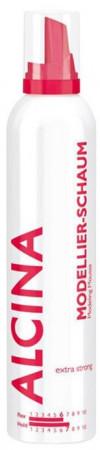 Alcina Modellier Schaum 300 ml