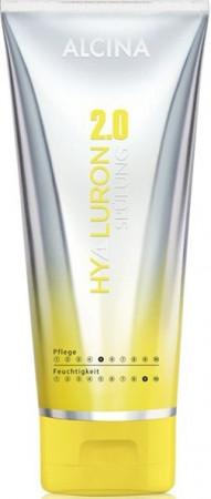 Alcina Hyaluron 2.0 Spülung 200 ml