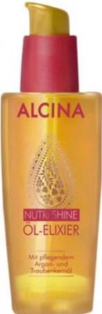 Alcina Nutri Shine Öl Elixier 50 ml