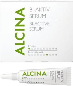Alcina Bi-Aktiv-Serum 5 x 6 ml