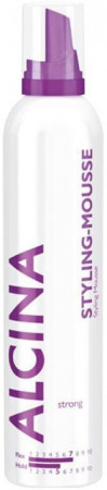 Alcina Styling Mousse 300 ml