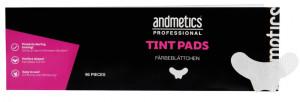 andmetics Lash Protection Sheets 96 Stück
