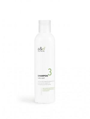a&o Shampoo 3 take care! 200 ml
