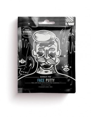 Barber Pro Face Putty 3 x 7 g