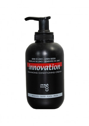 bbcos Innovation mask silver 250 ml