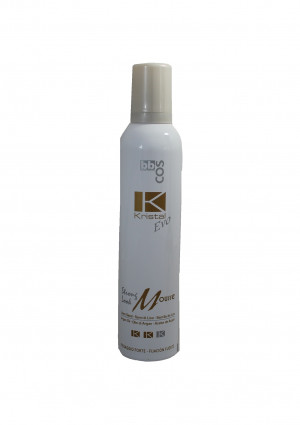 BBCOS Kristal evo Strong Look Hair Mousse 300 ml