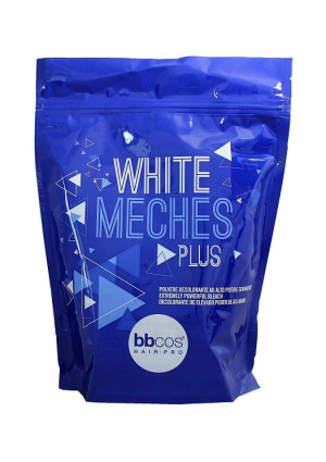 bbcos White Meches Plus 500 g