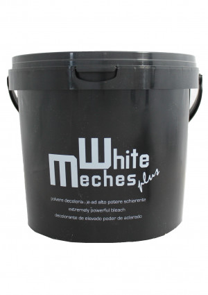 bbcos White Meches Plus 3000 g