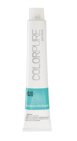 Colorpure Haarfarbe alle Nuancen 100 ml Made in Germany