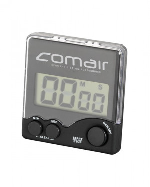 Comair Digitaltimer Clip inkl. Batterie