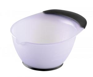 Comair Färbeschale transparent flieder 330 ml