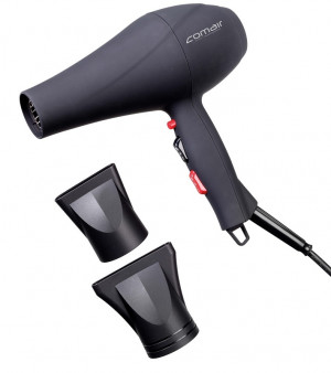 Comair Haartrockner Black Turbo