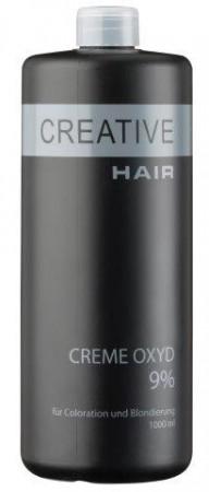 Creative Hair Creme Entwickler Oxydant 9% 1000 ml