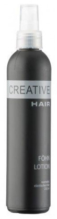 Creative Hair Föhn Lotion 250 ml