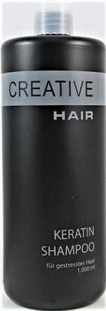 Creative Hair Keratin Shampoo 1000 ml