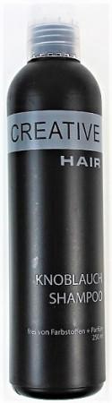 Creative Hair Knoblauch Shampoo 250 ml