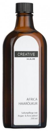 Creative Hair Oriental Dream Oil Haarölkur 200 ml