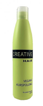 Creative Hair Vegane Kurspülung 250 ml