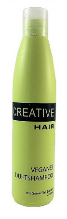 Creative Hair Veganes Duftshampoo 250 ml