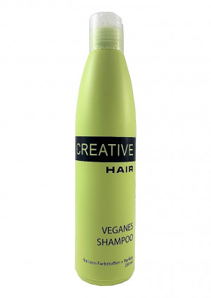 Creative Hair Veganes Shampoo 250 ml