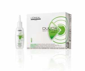 L'Oreal Dulcia Dauerwelle Advanced 1 normales Haar Dauerwelle Inoene G 75 ml