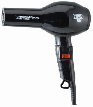ETI Haartrockner Turbodryer New Magic 3500