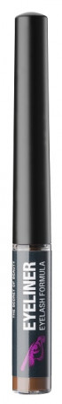 Facevolution Eyeliner Eyelash Formula brown 1,5 ml