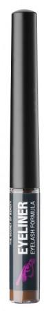 Facevolution Eyeliner Eyelash Formula brown 1,5 ml