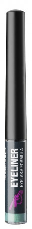 Facevolution Eyeliner Eyelash Formula green 1,5 ml