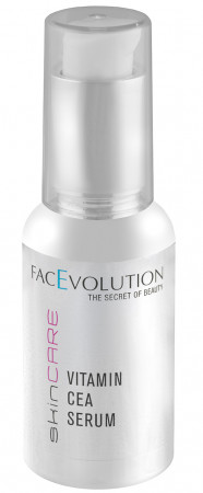 Facevolution Vitamin CEA Serum 30 ml