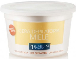 XanitaliaPro Premium Fettlöslicher Warmwachs Honig 350 ml