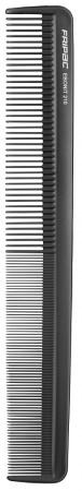 Fripac Matte Range Ebonit 210 Universalkamm 21 cm