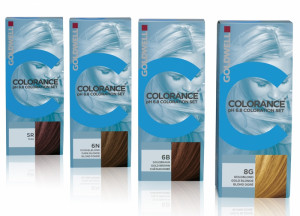 Goldwell Colorance pH 6,8 Portions-Set Intensivtöungen