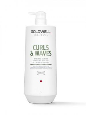 Goldwell Dualsenses Curls & Waves Shampoo 1000 ml
