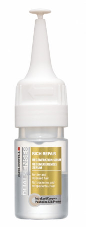 *Goldwell Dualsenses Rich Repair Regeneration Serum 18 ml (VE 12x18)