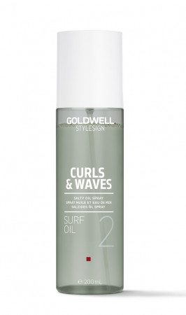Goldwell Stylesign Curls & Waves Curl Surf Oil 200 ml