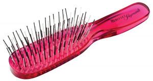 Hercules Sägemann Scalp Brush Junior 8106 pink
