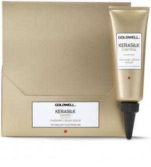 Kerasilk Control Finishing Creame Serum 12 x 22 ml