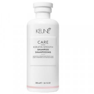 Keune Care Keratin Smooth Shampoo 300 ml