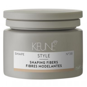 Keune Style Shaping Fibers 75 ml