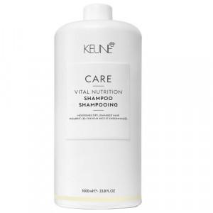 Keune Care Vital Nutrition Shampoo 1000 ml