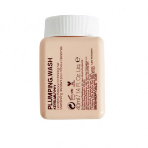 Kevin.Murphy Plumping.Wash 40 ml