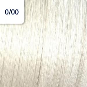 Wella Koleston Perfect ME+ 0/00 klarton 60ml Special Mix