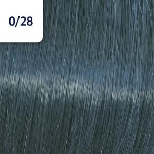 Wella Koleston Perfect ME+ 0/28 matt-blau 60ml  Special Mix