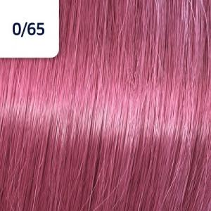 Wella Koleston Perfect ME+ 0/65 violett-mahagoni 60 ml Special Mix