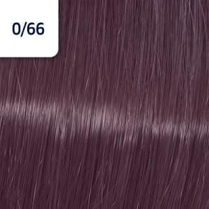 Wella Koleston Perfect ME+ 0/66 violett-intensiv 60 ml Special Mix